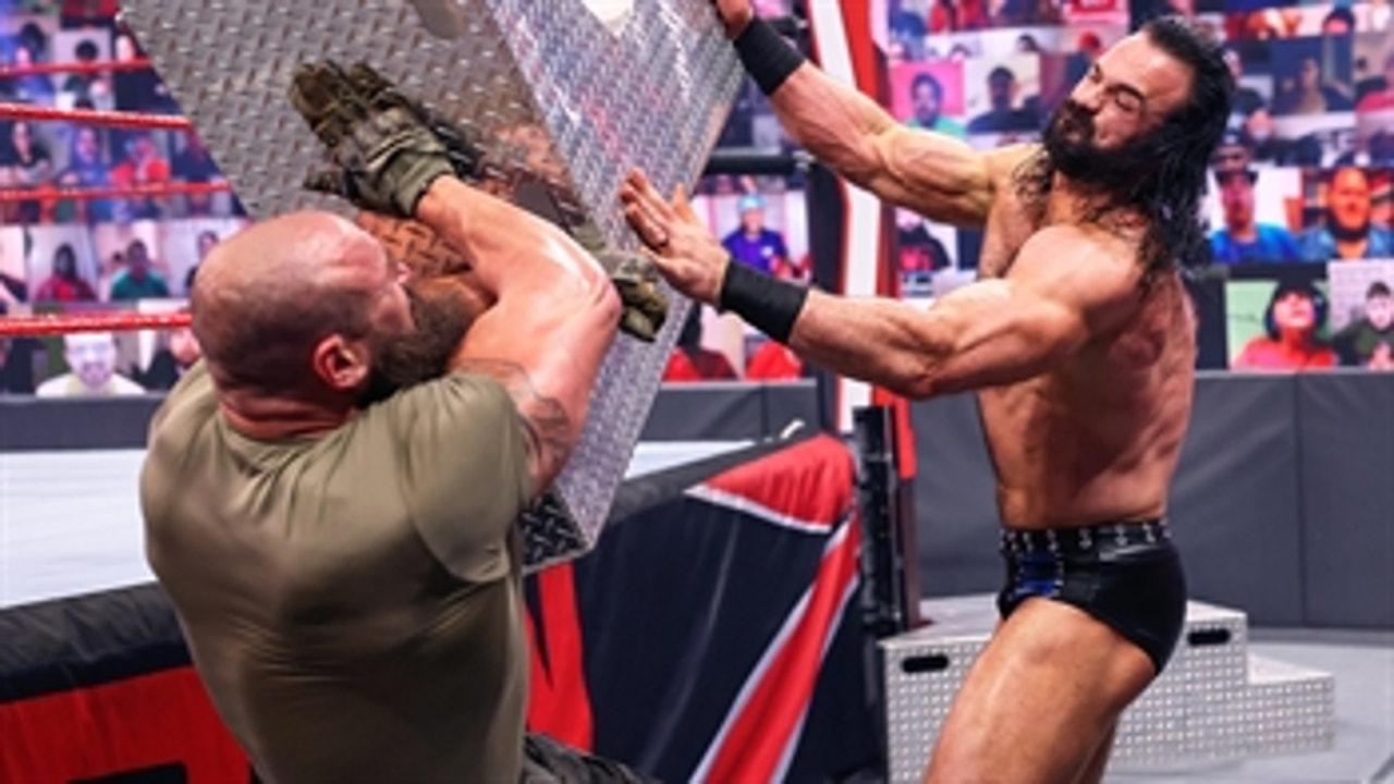WWE NXT: April 13, 2021
