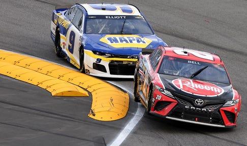 HIGHLIGHTS: O'Reilly Auto Parts 253 at Daytona Road Course