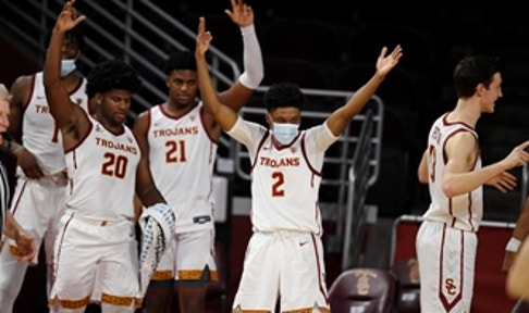 USC embarrasses Stanford, 79-42, as Cardinal have historically poor shooting night