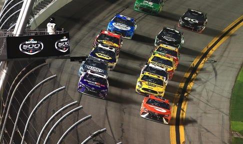 HIGHLIGHTS: 2021 Daytona 500