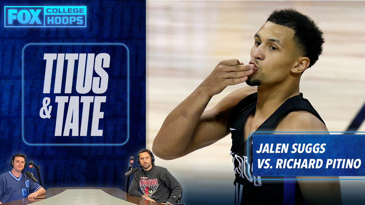 Jalen Suggs and the mess in Minnesota: Titus & Tate