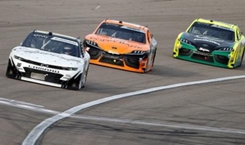 HIGHLIGHTS: NASCAR Xfinity Series Alsco Uniforms 300