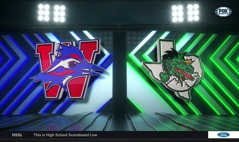 HIGHLIGHT RECAP: Austin Westlake vs. Southlake Carroll | High School Scoreboard Live