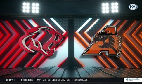 HIGHLIGHTS RECAP: Crosby vs. Aledo | High School Scoreboard Live