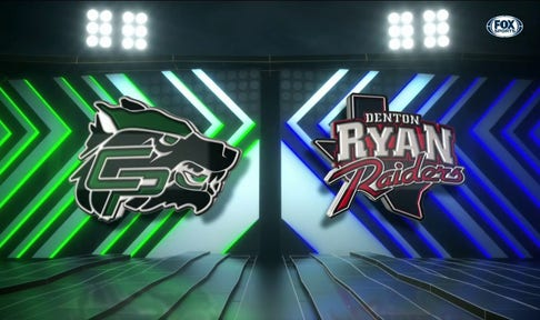 HIGHLIGHTS RECAP: Denton Ryan vs. Cedar Park | High School Scoreboard Live