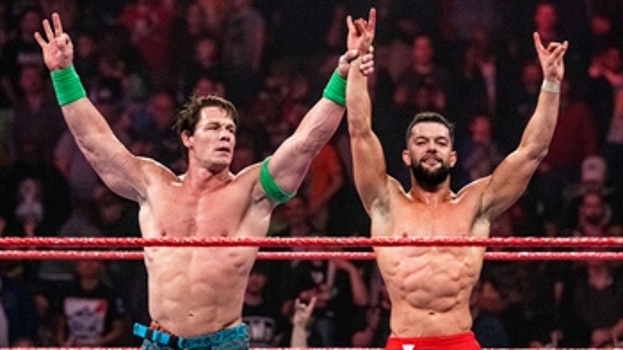 Finn Bálor's greatest moments: WWE Top 10, July 25, 2021