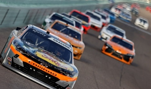 HIGHLIGHTS: NASCAR Xfinity Series Contender Boats 250