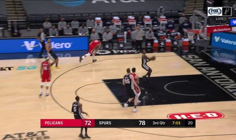 HIGHLIGHTS: Lonnie Walker IV CLEARED For Takeoff