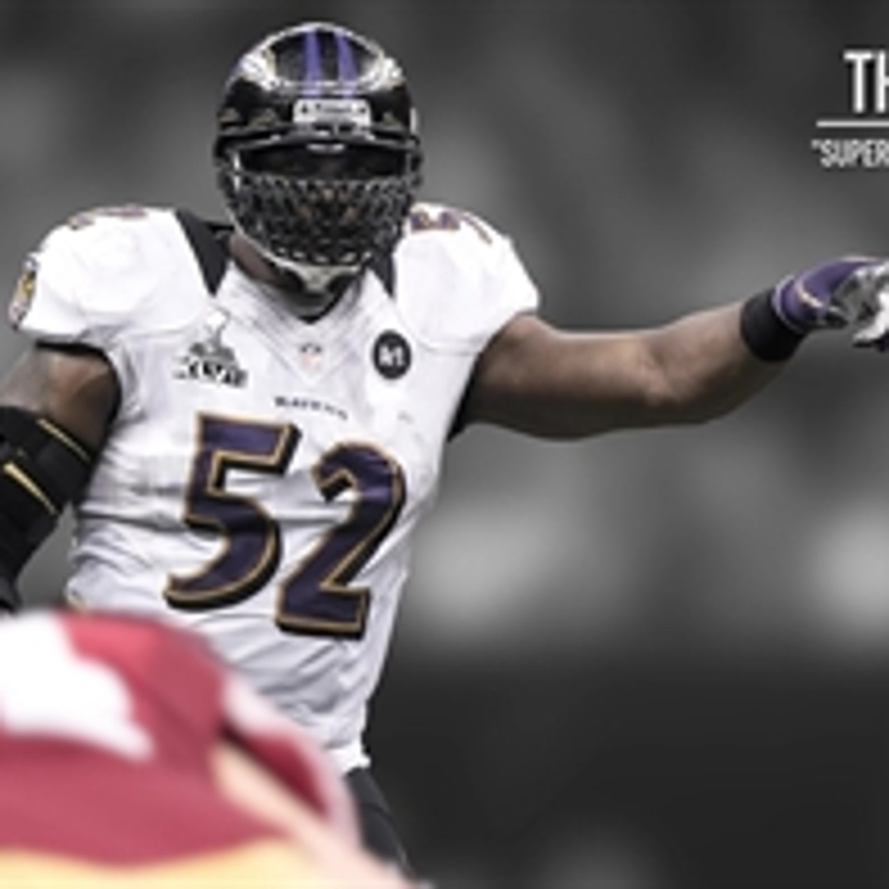 The Hustle: Ray Lewis and Super Bowl 47 | FOX Sports