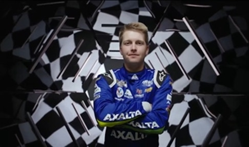 William Byron picks up his 5th stage win at Homestead-Miami