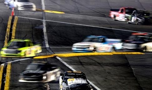 HIGHLIGHTS: NASCAR Camping World Truck Series BrakeBest Brake Pads 159