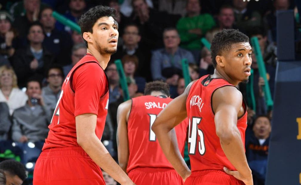UPS saved Louisville-Georgia Tech game from potential ...