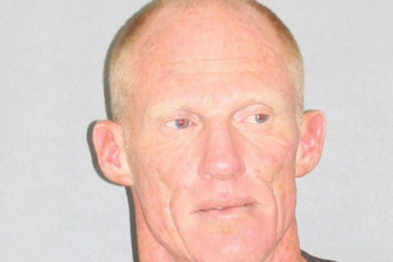 Todd Marinovich, Ex-NFL Player, Found Naked In A Yard