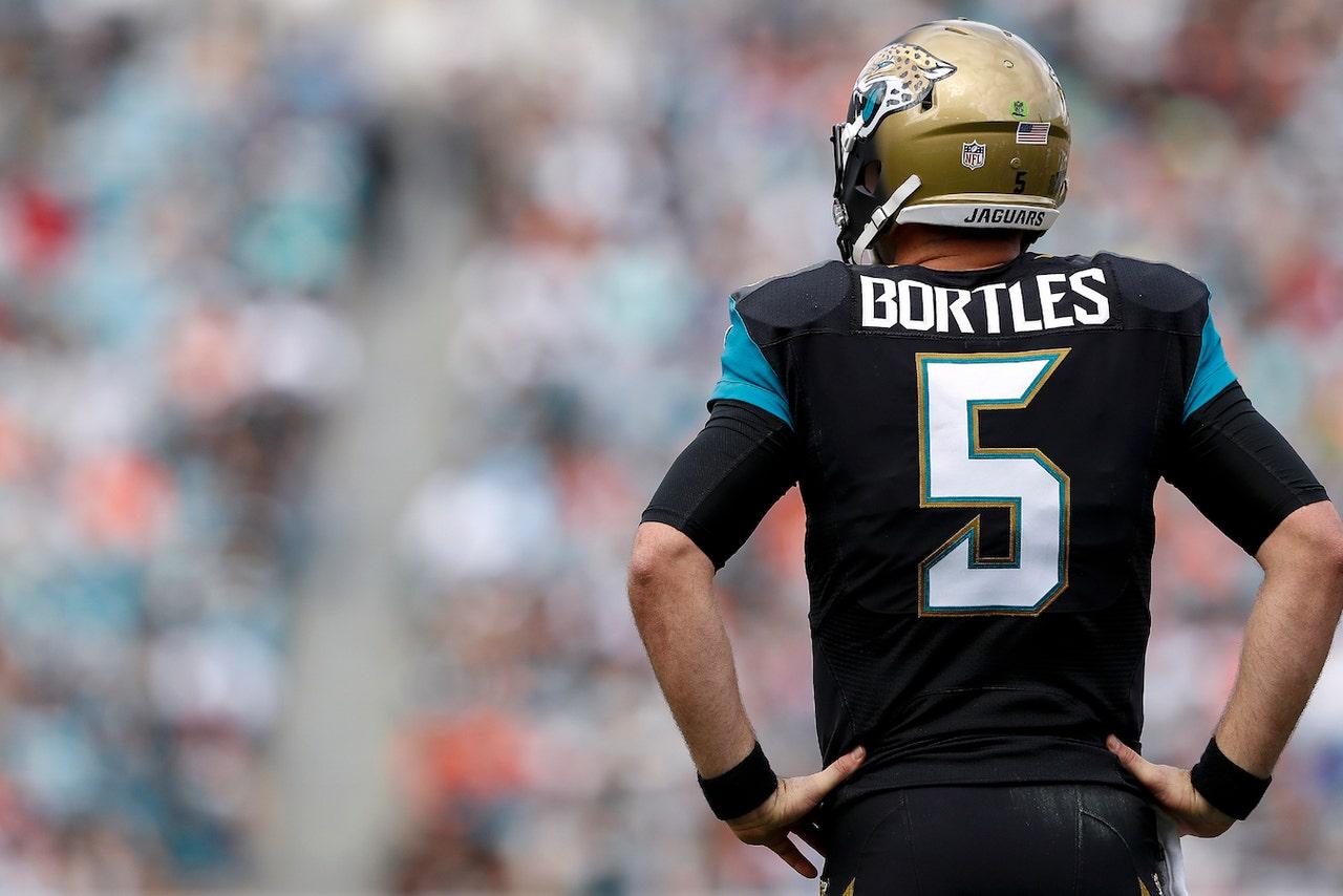 Bortles