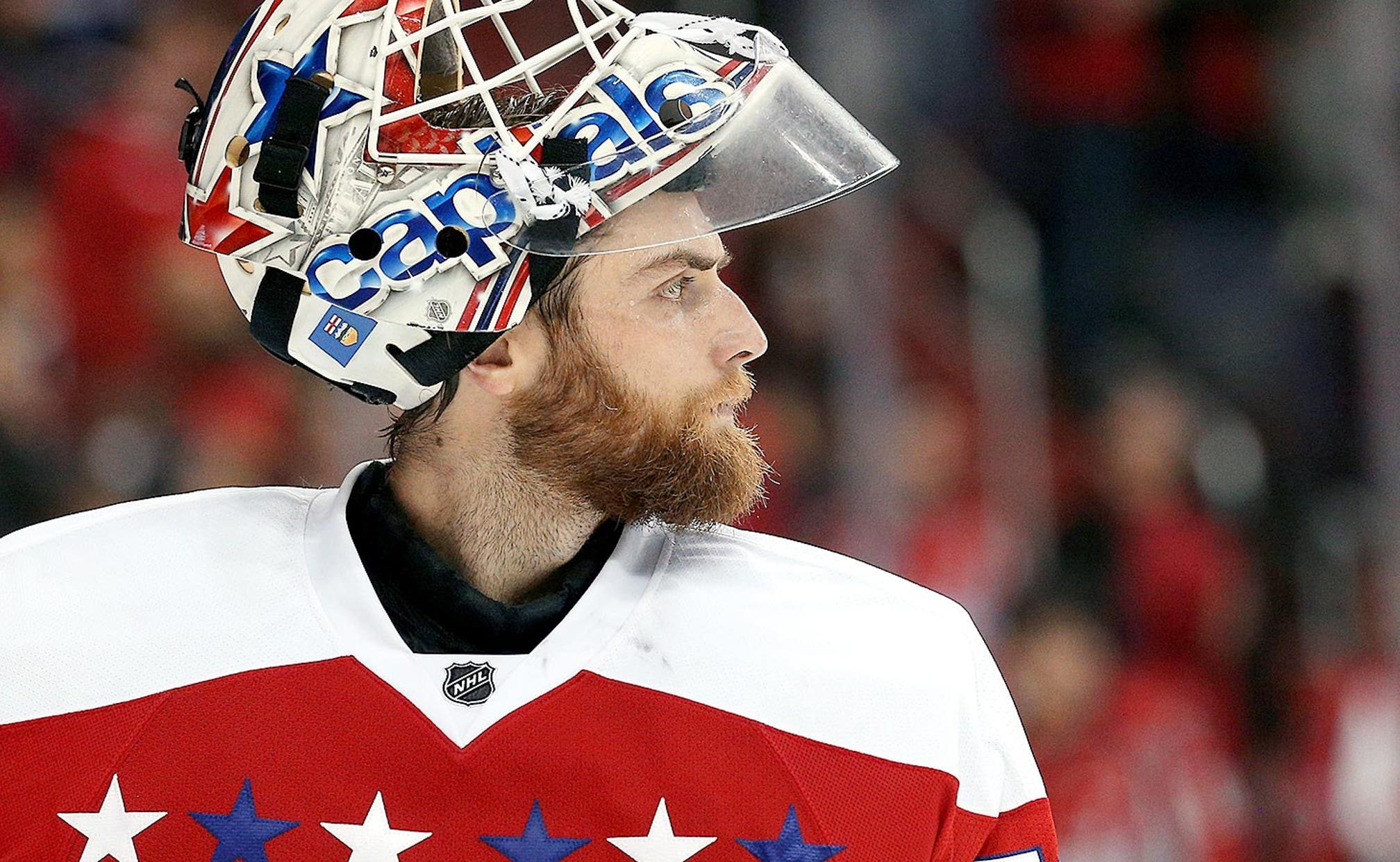 Braden Holtby Has Been Better In 2015 16 Than Carey Price In 2014 15 Fox Sports