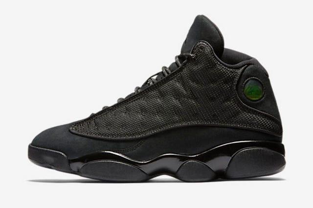 Air Jordan Release Dates 2017: A Comprehensive List Of Every Sneaker