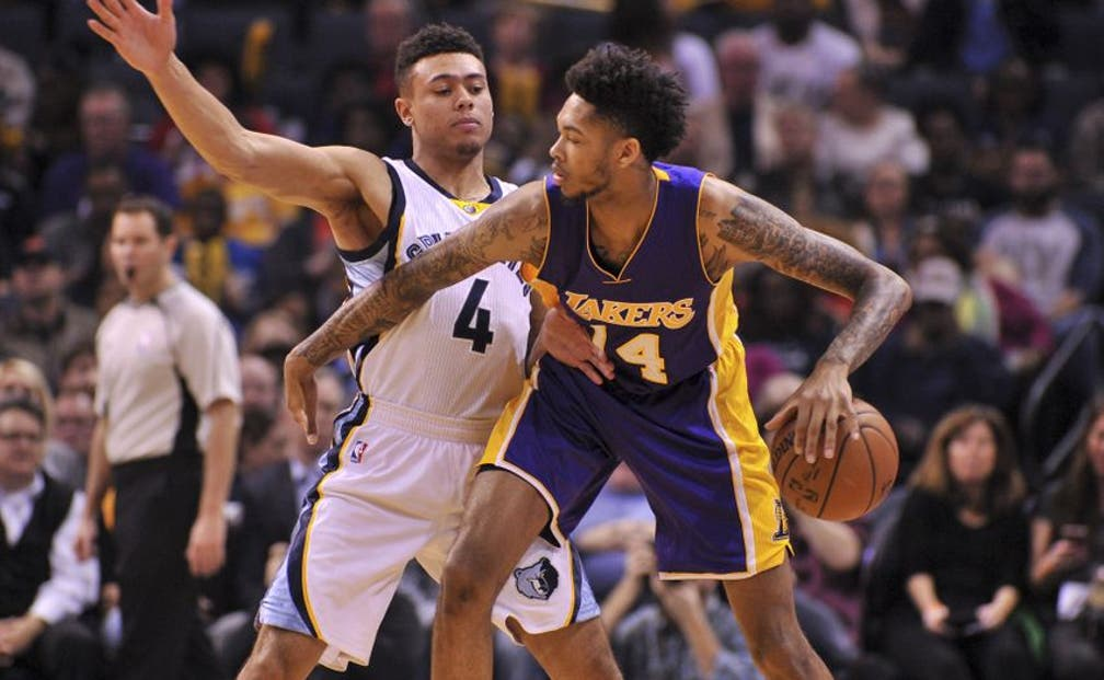 Lakers Vs Grizzlies Preview And Prediction FOX Sports