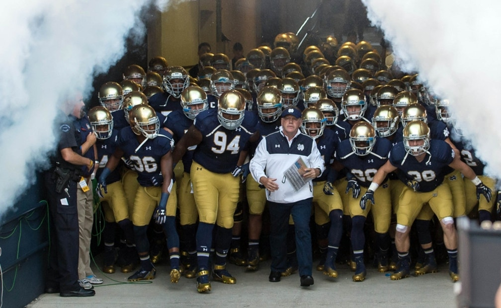 Notre Dame Football Recruiting Updates - Jan. 27 | FOX Sports