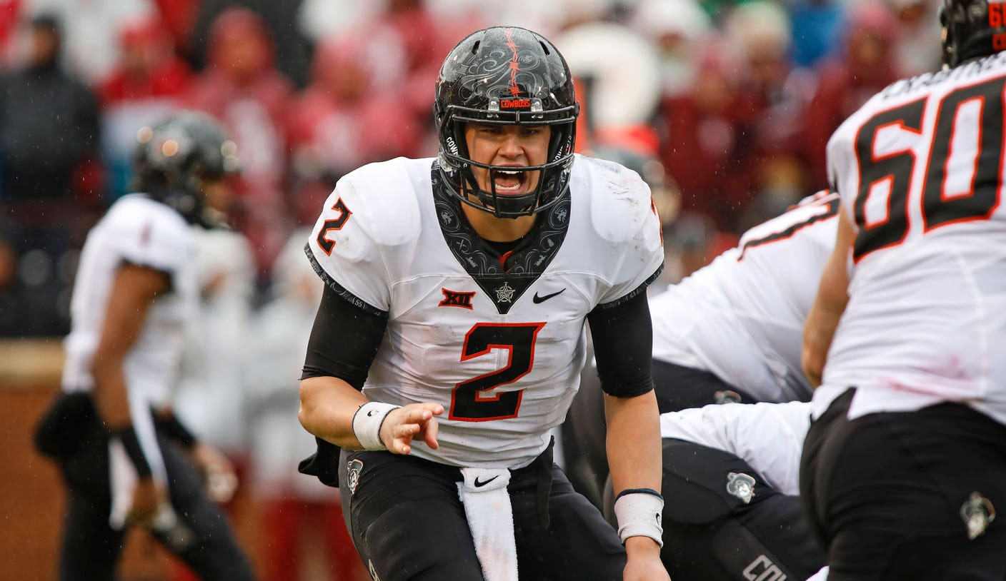 How to watch Oklahoma State vs. Colorado: Live stream, game time, TV channel