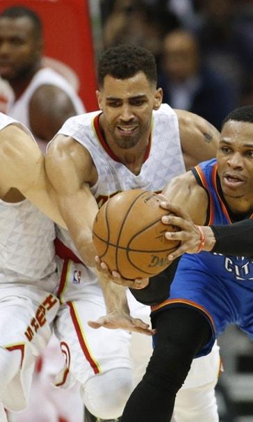 Oklahoma City Thunder (NBA) Game Schedule | TV Guide