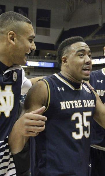 Notre Dame Basketball: The Irish Caught The ACC Bug | FOX ...