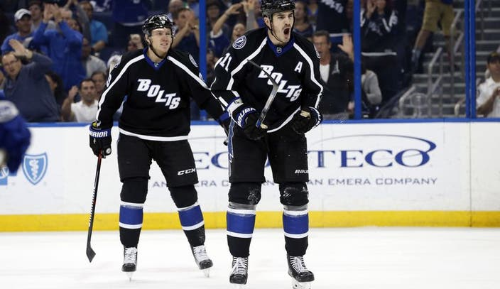 Tampa Bay Lightning Continue Homestand Against Hurricanes Fox Sports