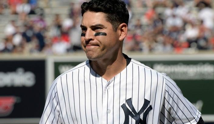 AP source: Yankees plan to not pay $26 million owed Ellsbury