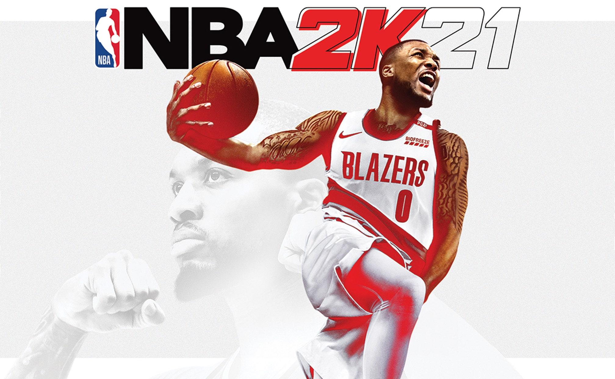 Kobe To Grace Nba 2k21 Cover Fox Sports
