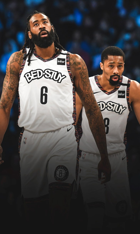 COVID Continues To Shape NBA's Return