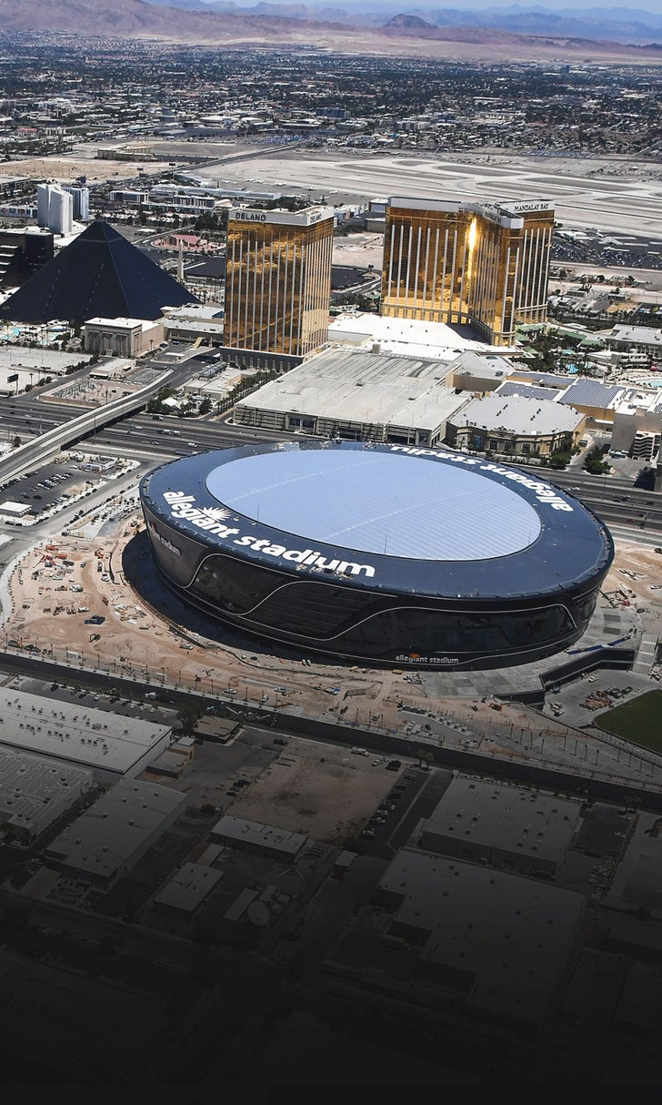 The Pro Bowl Heads To Sin City
