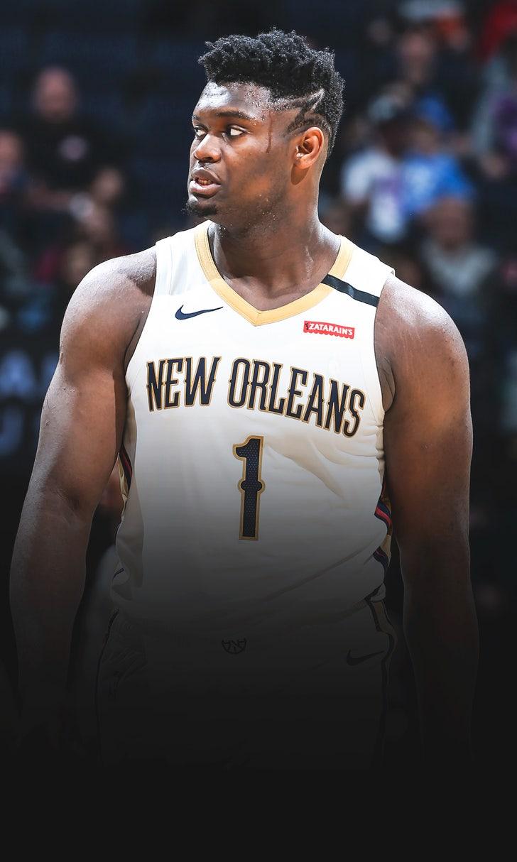 NBA Update: Zion Leaves Bubble