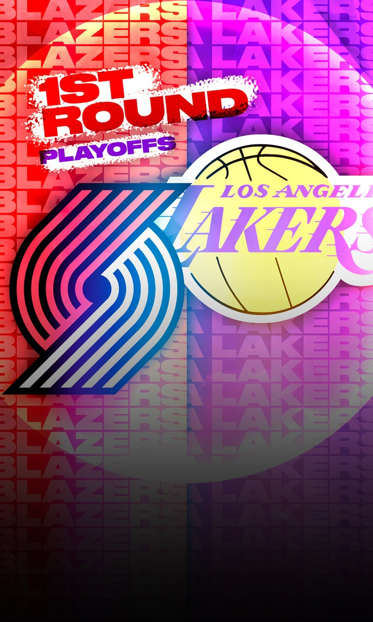 3 Takeaways From Blazers-Lakers – Game 1