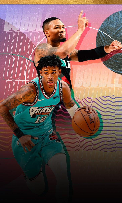 NBA 6-Pack: Let The Play-In Begin