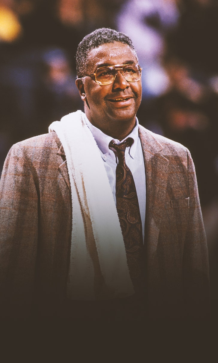 Remembering The Great John Thompson Jr.