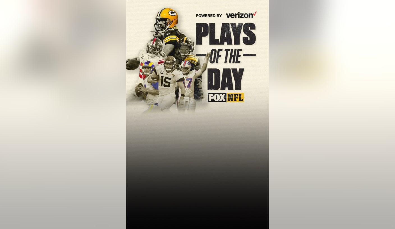 NFL's Top Plays Of Week 2