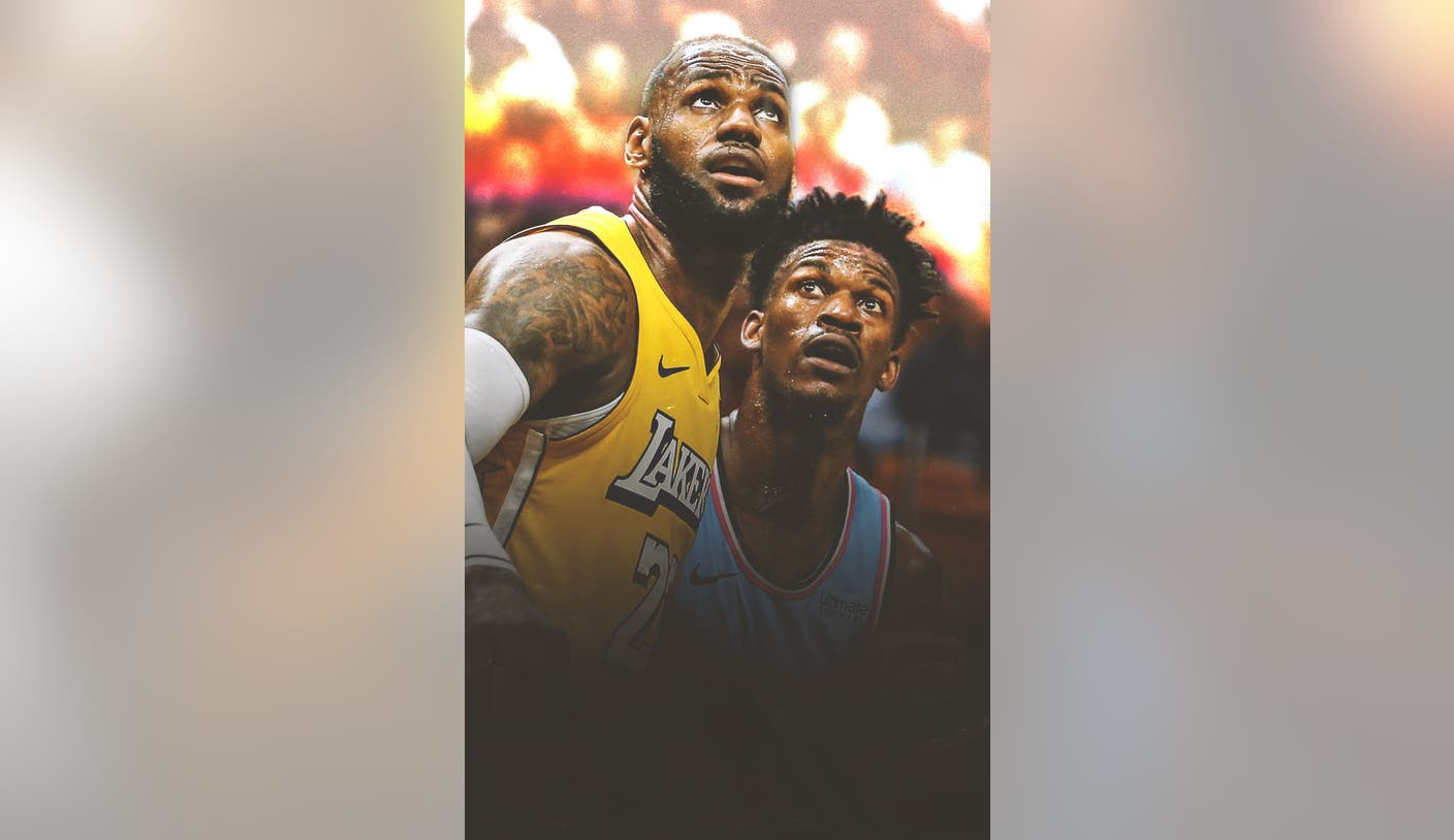 NBA FINALS - Latest News - cover