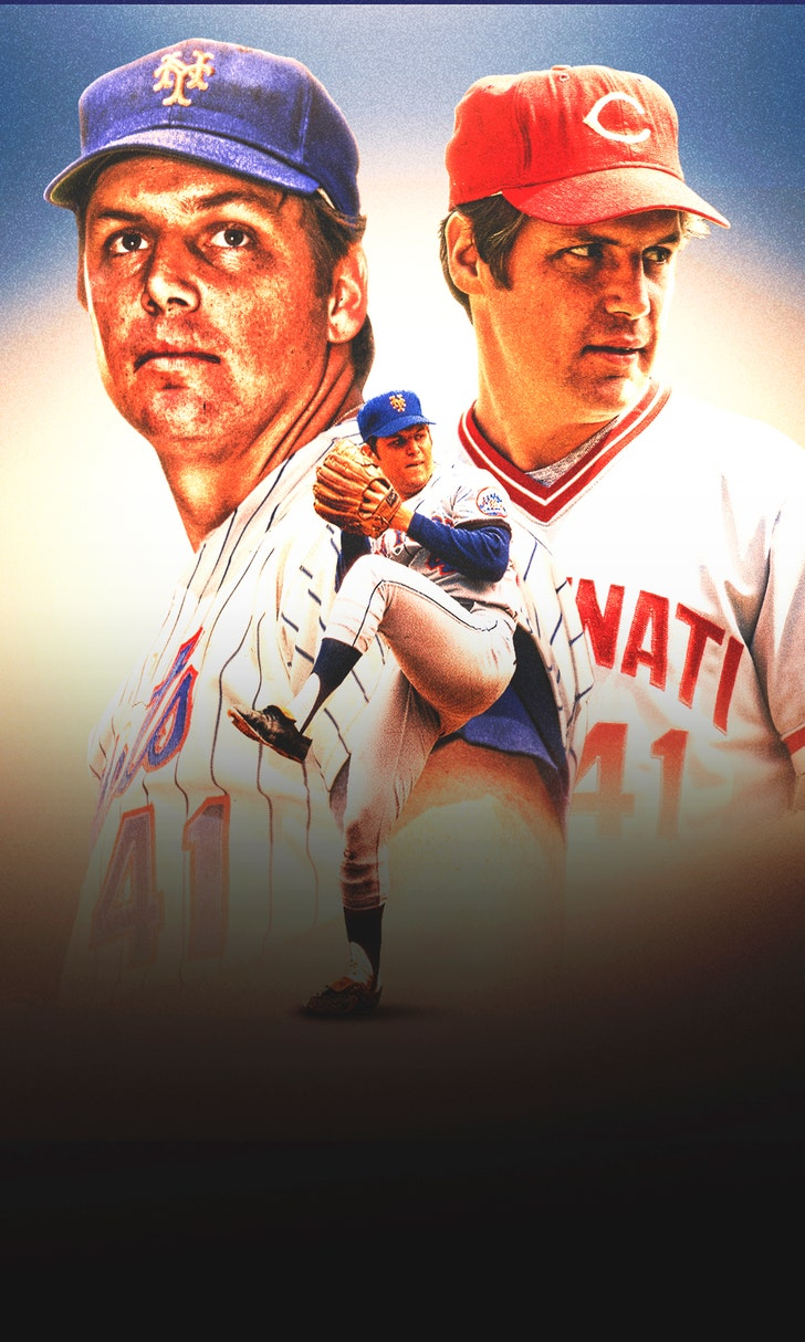 Sports World Mourns Tom Seaver
