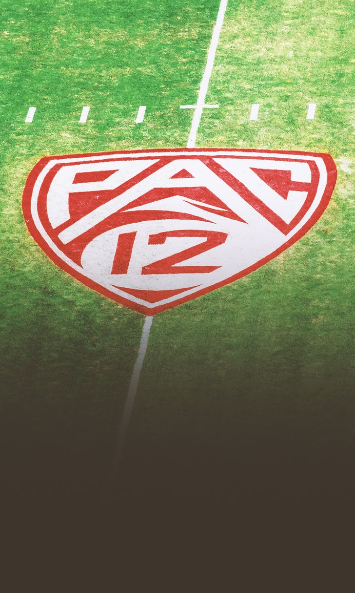 Pac-12 Pushing for Winter Start