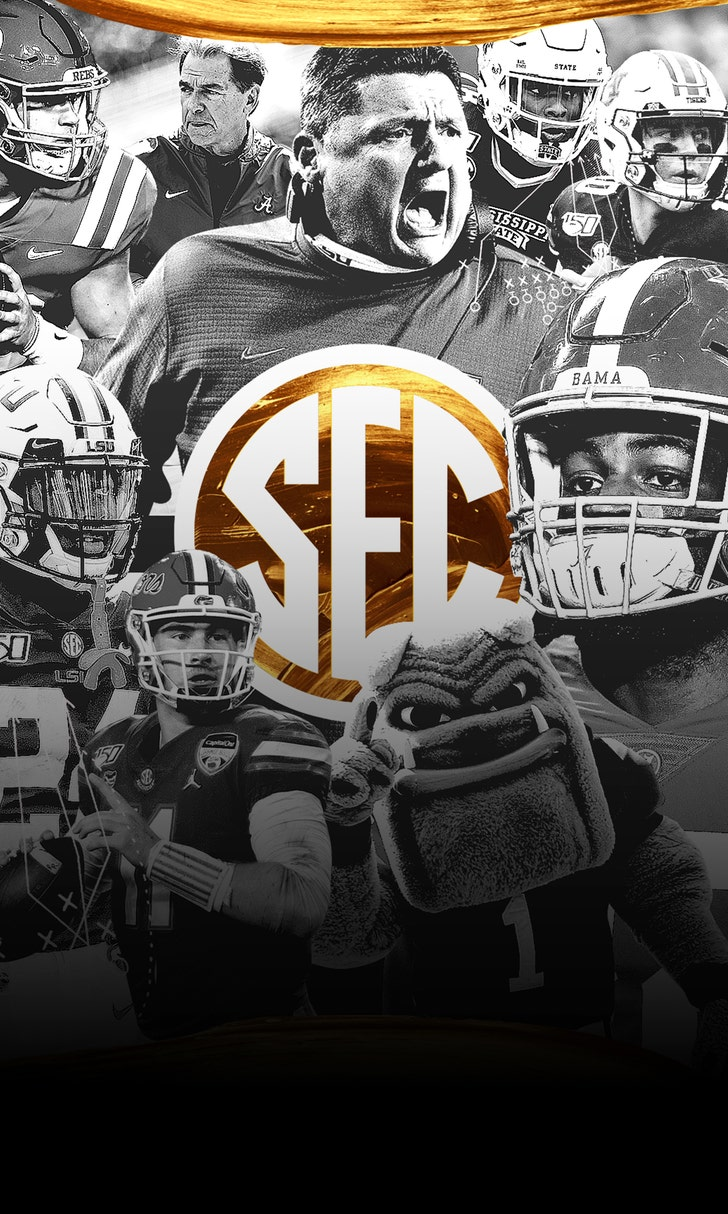The SEC Returns: What You Need To Know