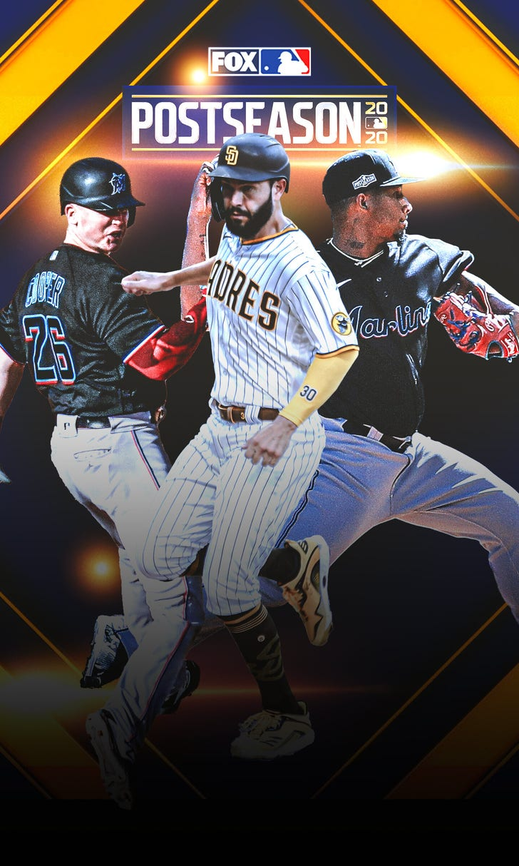 MLB Recap: Marlins, Padres Advance to NLDS