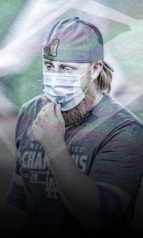 MLB Issues Statement On Justin Turner