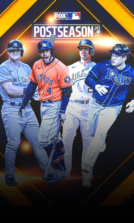 ALDS Recap: Astros, Yankees Bats Make Noise