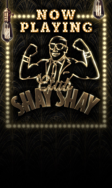 'Club Shay Shay' Welcomes in Bosh