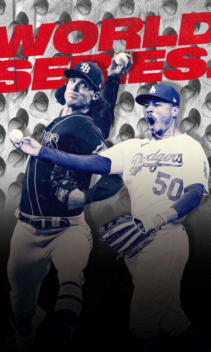 What You Need to Know: World Series