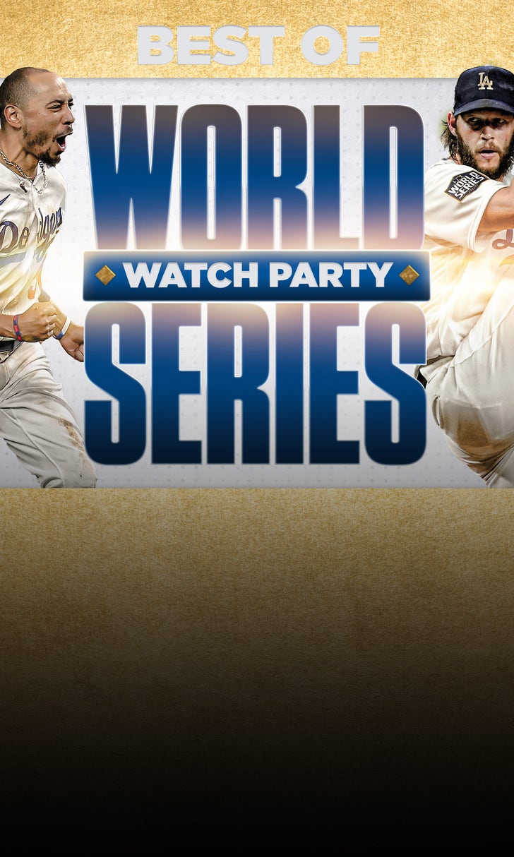 Best of World Series Watch Parties