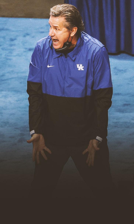Why Kentucky's Loss Wasn't An Upset