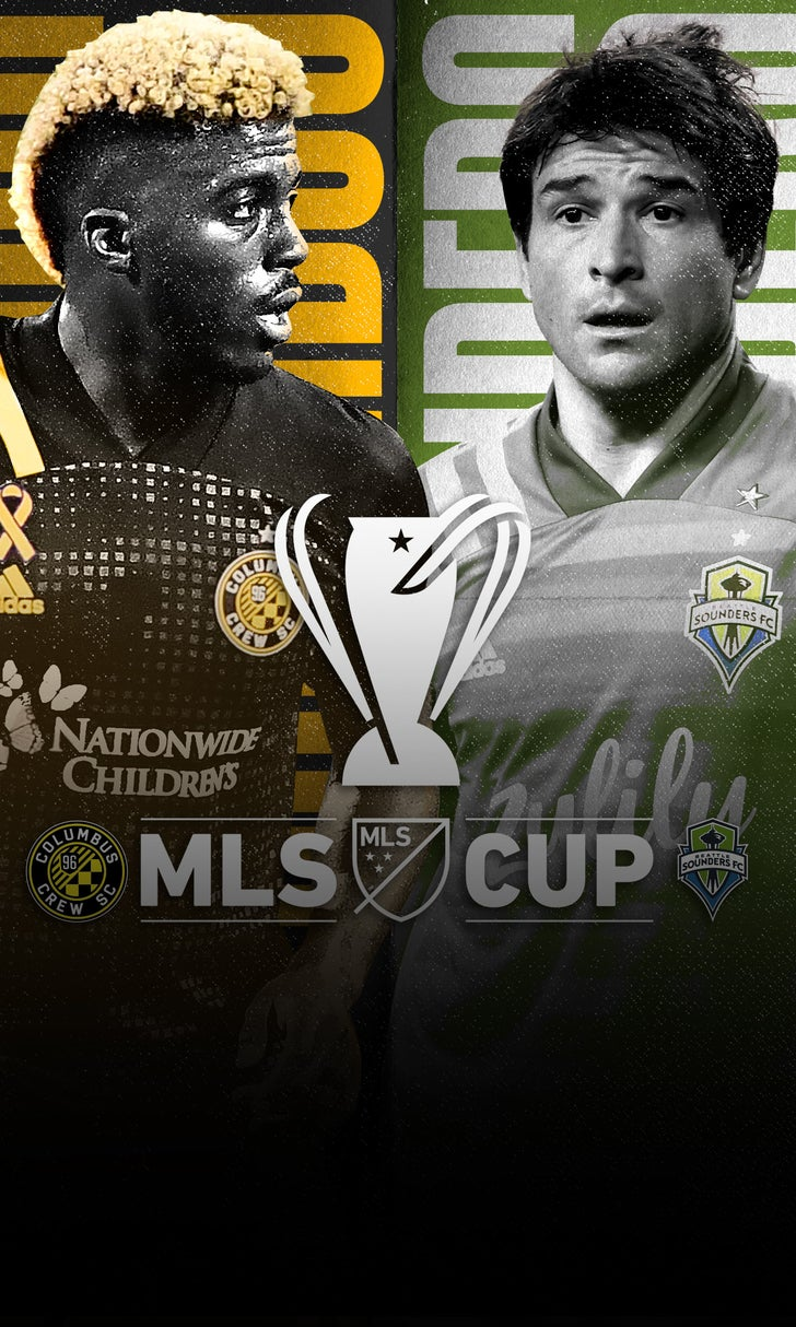 What You Need to Know: MLS Cup 2020