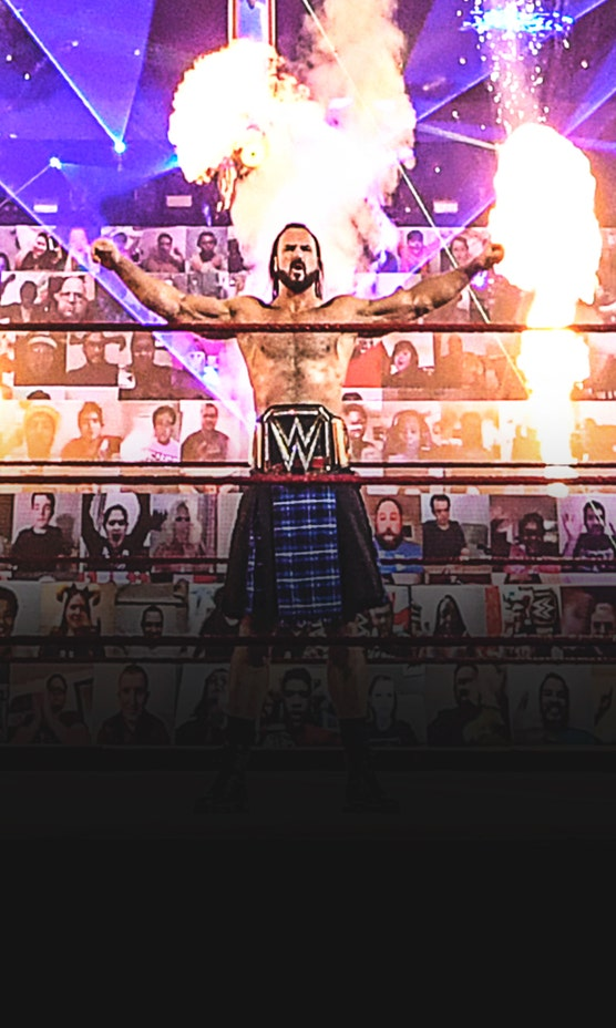 Royal Rumble 2021: A New Hope