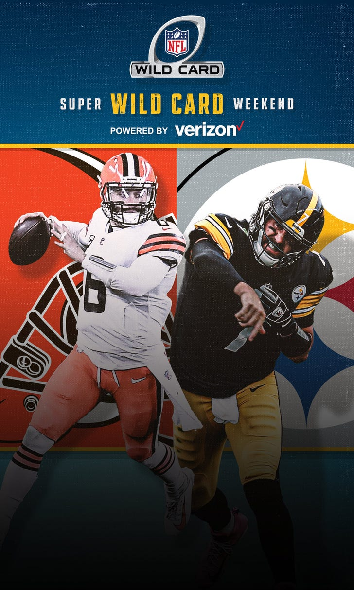 Browns Capitalize on Steelers' Mistakes in Win