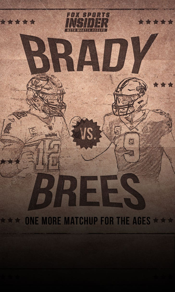 One More Matchup For The Ages